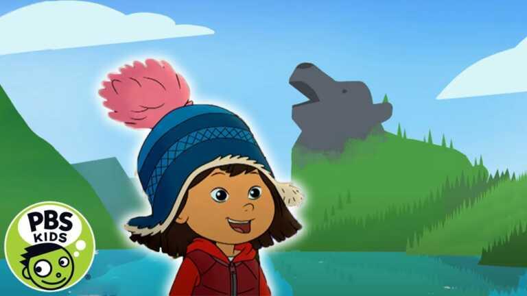 Molly of Denali   Bear Cliff Bay!   PBS KIDS