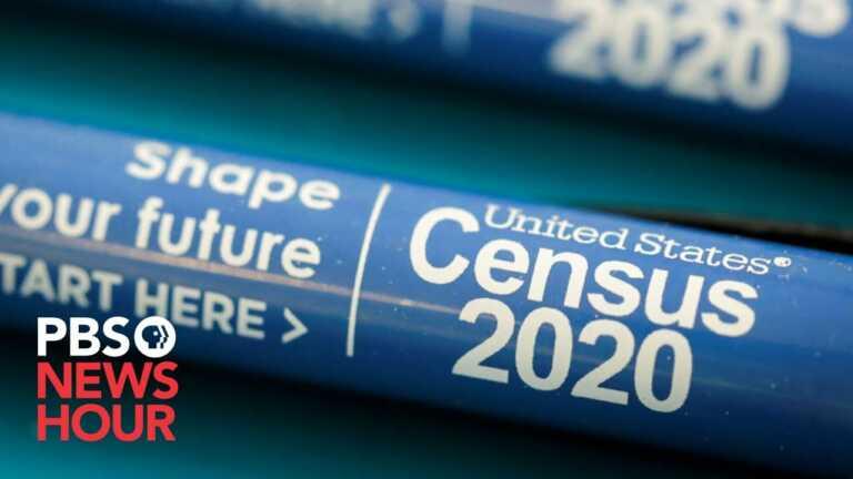 WATCH LIVE: Census Bureau releases new population data