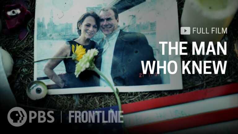 The Man Who Knew (full documentary) | FRONTLINE