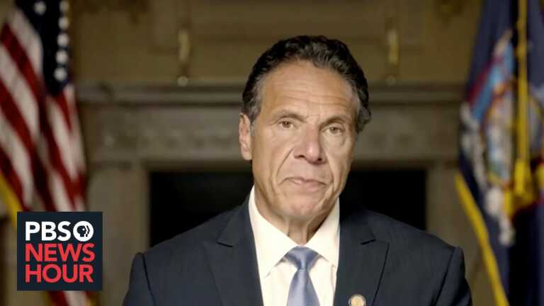 Former Cuomo aide: 'he embraced me a little bit too tight, too long'