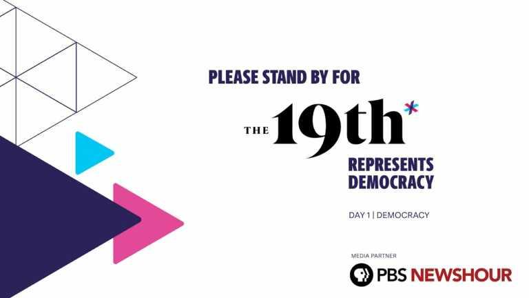 WATCH LIVE: #19thRepresents Summit 2021 – Day 1