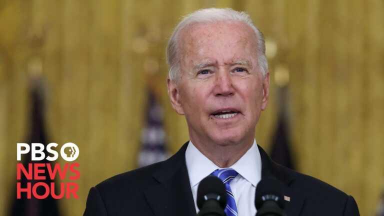 WATCH LIVE: Biden addresses drug prices