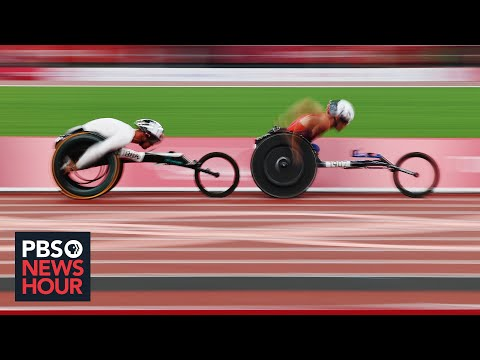 Paralympic athletes to watch in Tokyo