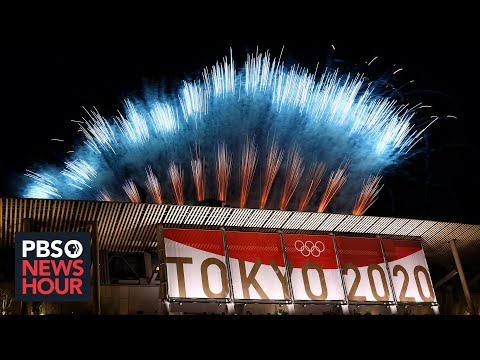 As Tokyo Olympics come to a close, a look back at the highs and lows