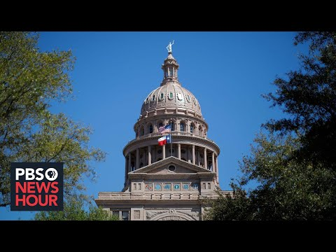 Texas women seeking abortions after 6 weeks have few out-of-state options