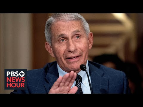 Dr. Fauci on vaccine mandates, reopening schools, booster shots