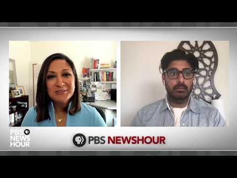 WATCH: Muslim portrayal in American pop culture