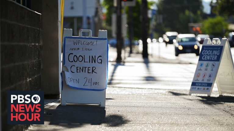 How the White House plans to combat the 'silent killer' of rising heat levels