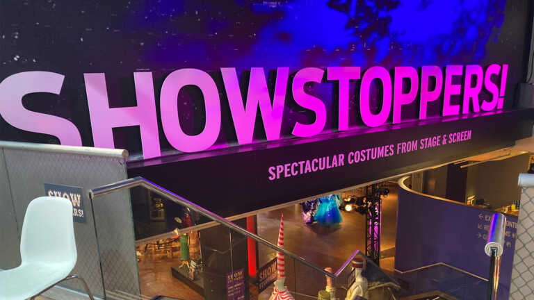 BROADWAY EDUCATION ALLIANCE & WPBS-TV (Watertown, NY)  PRESENT DIGITAL EDUCATION WORKSHOP SERIES  CONNECTING HIGH SCHOOL STUDENTS TO ARTISTS FEATURED IN SHOWSTOPPERS! SPECTACULAR COSTUMES FROM STAGE & SCREEN