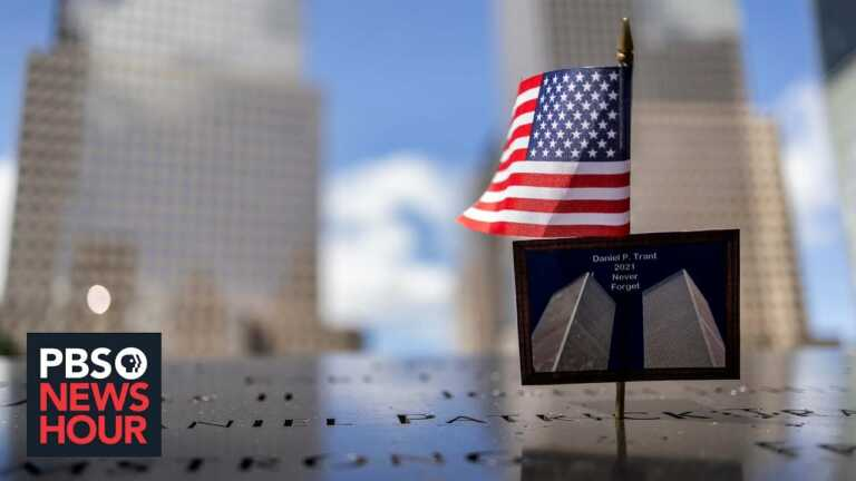 Smithsonian Institution pieces together 9/11 history through personal, poignant relics