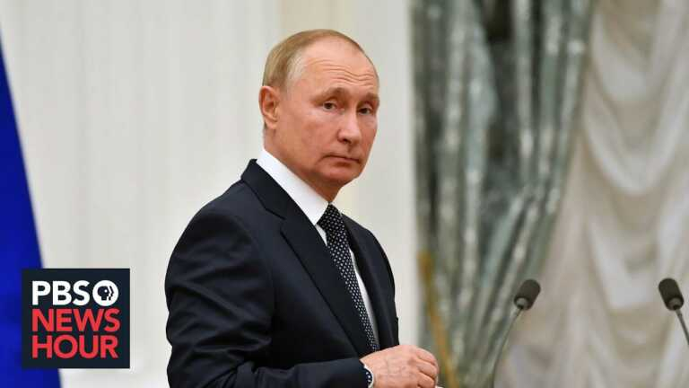 Russian government continues to silence rivals as parliamentary elections begin