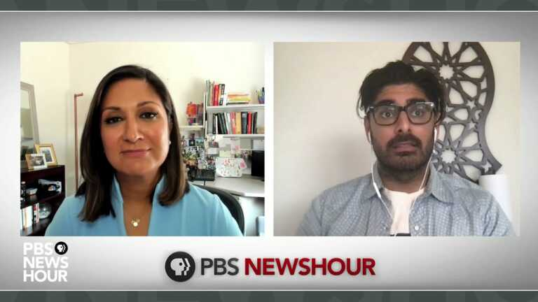 WATCH: Are there positive representations of Muslims in media now?