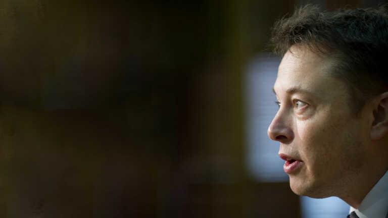 IN THEIR OWN WORDS Profiles Entrepreneur Elon Musk