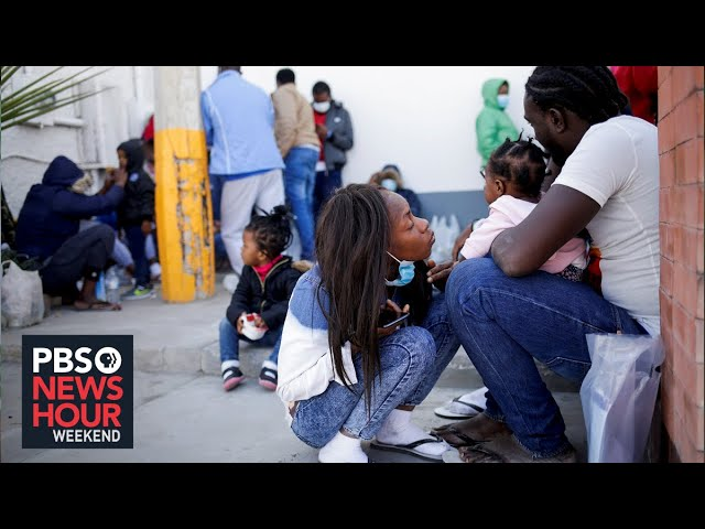 How the expulsion of Haitian migrants is affecting the crisis-torn nation