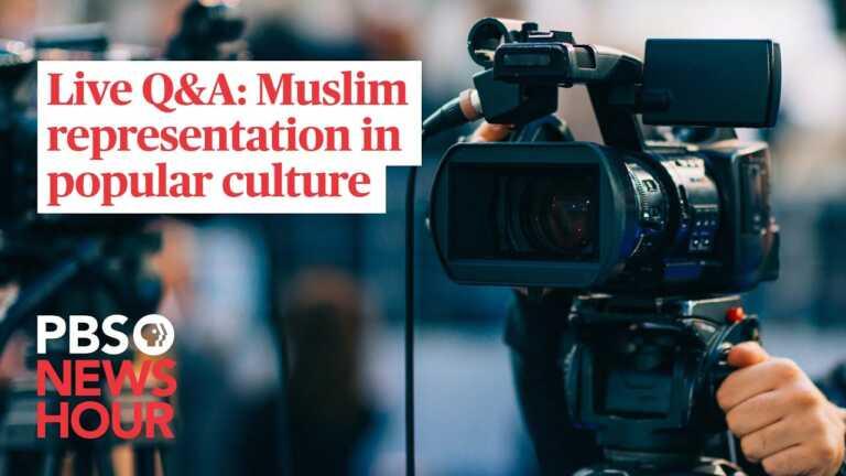 Live Q&A: Muslim representation in popular culture since 9/11