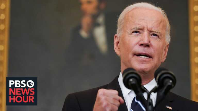 WATCH: President Biden meets with Australian Prime Minister