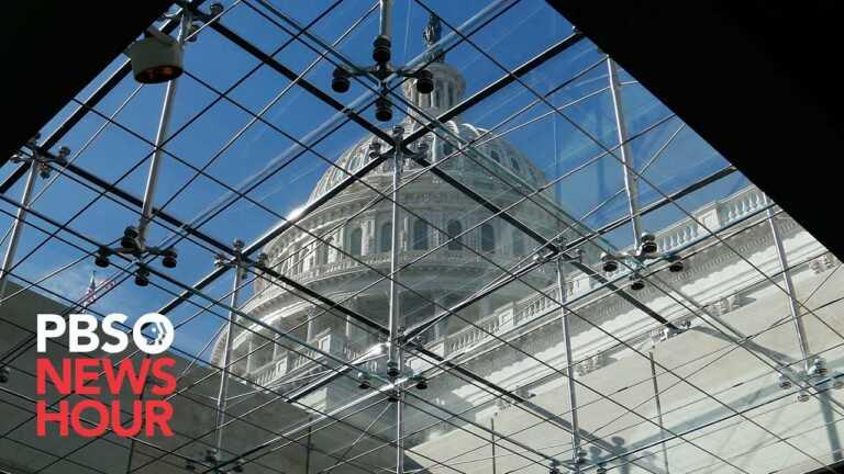 WATCH LIVE: Senate votes on raising debt ceiling