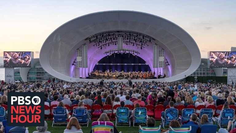 Live music events get new life amid rising vaccinations and open spaces