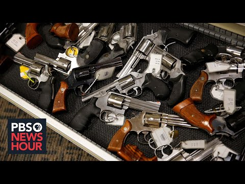 Why the ATF is often leaderless and how it affects the agency's work