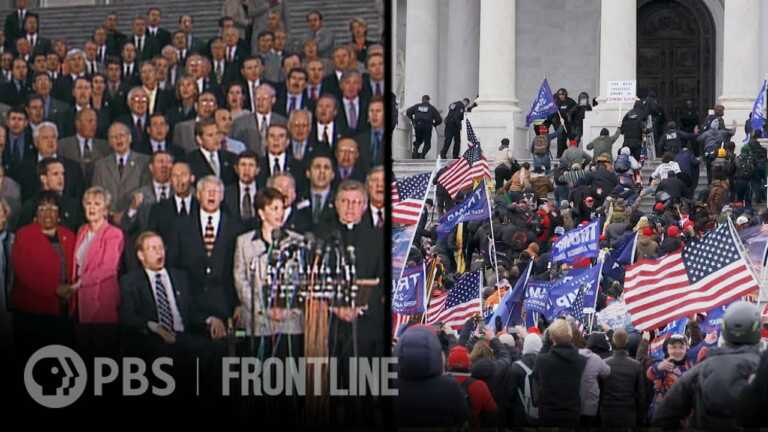 """From 9/11 to Jan. 6 