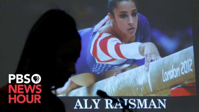 WATCH LIVE: Simone Biles, Aly Raisman, other gymnasts testify about Larry Nassar abuse investigation