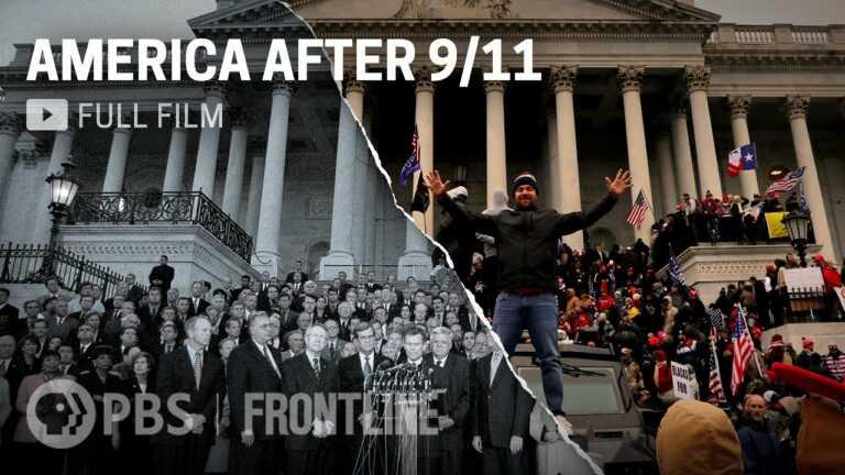 America After 9/11 (full documentary) | FRONTLINE