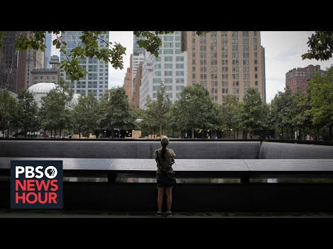 How 9/11 weighs heavy on the generation born after the 2001 attacks