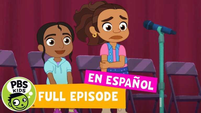 Alma's Way Episódio Completo | Medias perrunas / Alma deletrea | PBS KIDS en Español