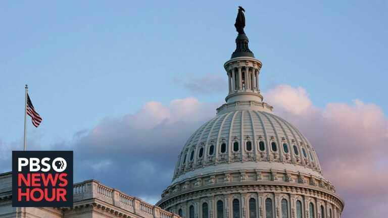 Biden shrugs off infrastructure vote delay, is confident about passing both major bills