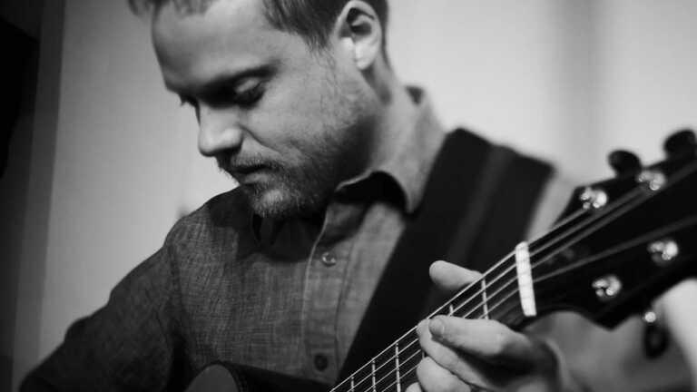 Trevor Gordon Hall: Live From the Clayton Opera House