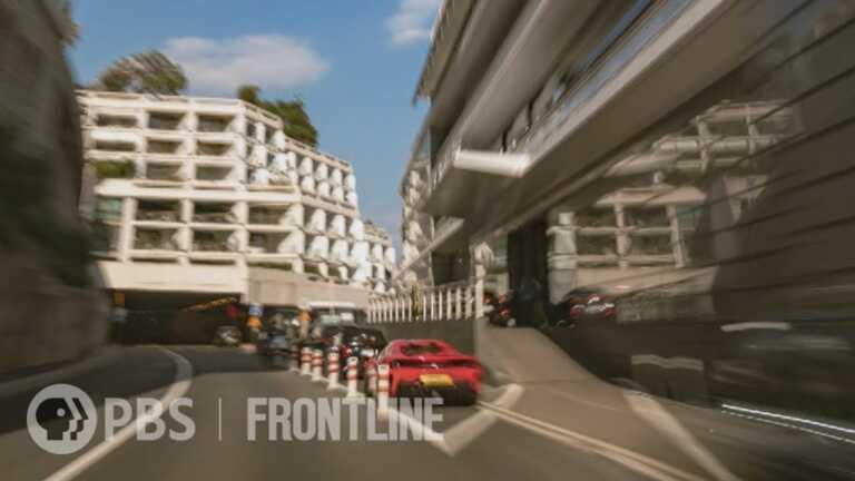 Pandora Papers (trailer)   FRONTLINE