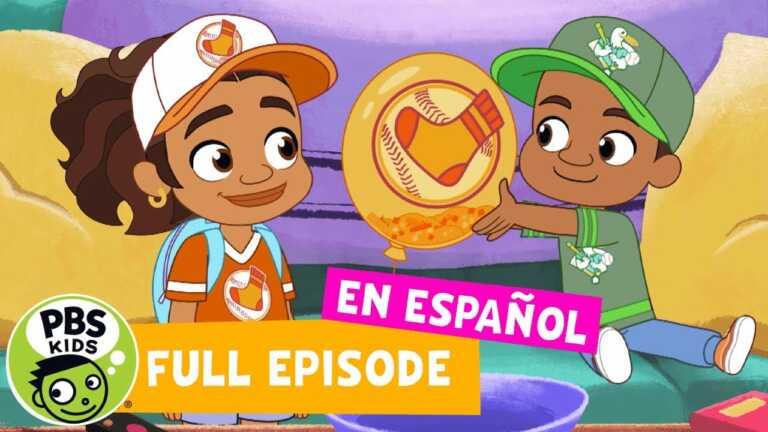 Alma's Way Episódio Completo | El Mofongo no va / Alma versus Eddie | PBS KIDS en Español