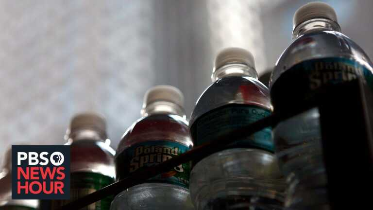 Benton Harbor's water has had excess lead for years. Residents are only now receiving help