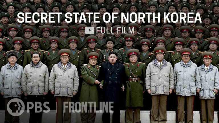 Secret State of North Korea (full documentary)   FRONTLINE