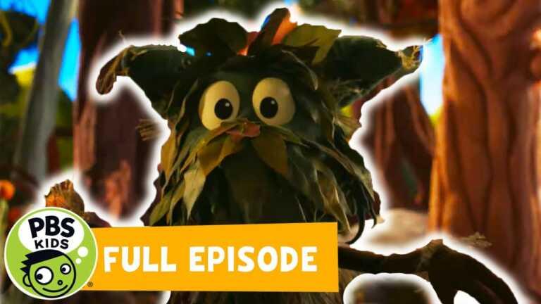 Donkey Hodie FULL EPISODE | Spooky Shadow Swamp / Hidden Orchestra | PBS KIDS